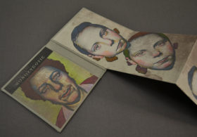 bookarts, book arts